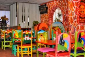 Morrilton AR Mexican Food