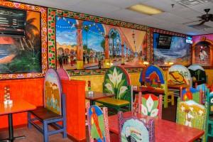 Morrilton AR Mexican Restaurant