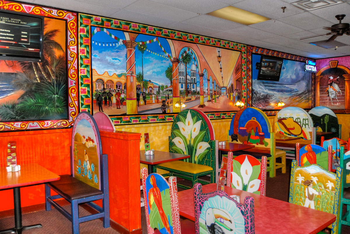 ortega s mexican restaurant morrilton arkansas