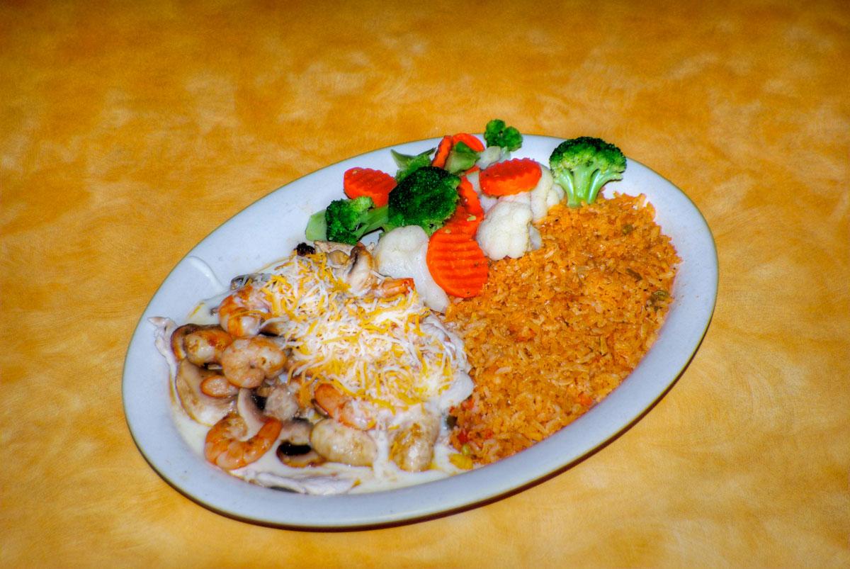 Morrilton arkansas mexican food ortega 39 s mexican for Arkansas cuisine