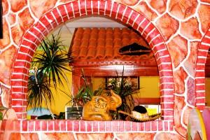 Mexican Restaurant Morrilton AR
