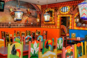 Ortegas Mexican Restaurant Morrilton Arkansas