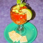 Cocktail de Camaron