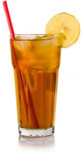 iced tea - sweet or unsweet